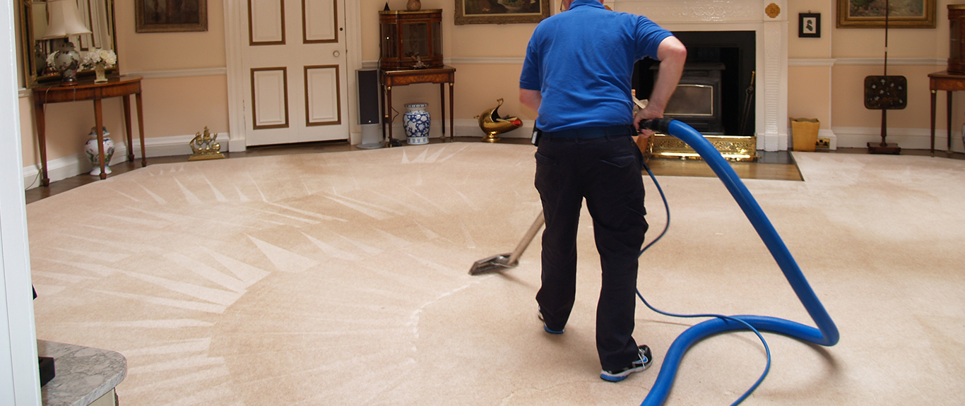 Clean Master: Hard & Wooden Floor Cleaning Services in Clonmel