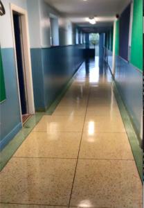 School Cleaning in Kilkenny