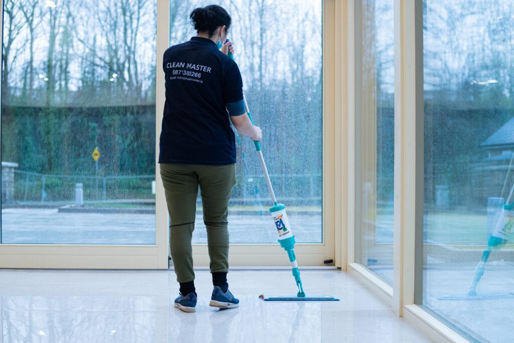 floor cleaning service in kilkenny